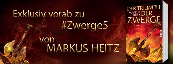 Vorab zu #Zwerge5: Besuch bei Piper Fantasy
