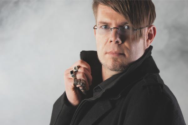 Markus Heitz (C)Martin Hoehne