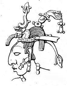 Pakal der Große - bedeutendster Herrscher der Maya-Stadt Palenque