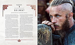 The World of Vikings: Heimat