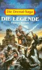 Buch-Cover, David Gemmell: Die Legende