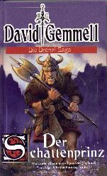 Buch-Cover, David Gemmell: Der Schattenprinz