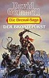 Buch-Cover, David Gemmell: Der Bronzefürst