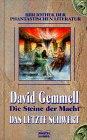 Buch-Cover, David Gemmell: Das Letzte Schwert