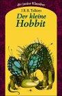 Buch-Cover, John Ronald Reuel Tolkien: Der Kleine Hobbit