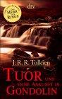Buch-Cover, John Ronald Reuel Tolkien: Tuor und seine Ankunft in Gondolin