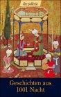 Buch-Cover, Gudrun Bull: Geschichten aus 1001 Nacht [Auswahl]