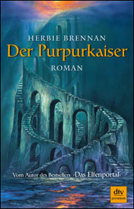 Cover: Der Purpurkaiser