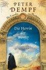 Buch-Cover, Peter Dempf: Die Herrin der Wörter