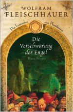 Buch-Cover, Wolfgang Fleischhauer: Die Verschwörung der Engel