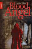 Buch-Cover, Justine Wilson: Blood Angel