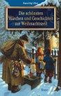 Buch-Cover, Hans-Jörg Uther: Die schönsten Märchen und Geschichten zur Weihnachtszeit