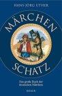Buch-Cover, Hans-Jörg Uther: Der Märchenschatz