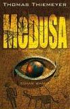 Buch-Cover, Thomas Thiemeyer: Medusa