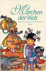 Buch-Cover, Eric Jedde: Märchen aus aller Welt