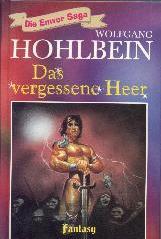 Buch-Cover, Wolfgang Hohlbein: Das vergessene Heer