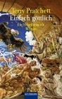 Buch-Cover, Terry Pratchett: Einfach göttlich