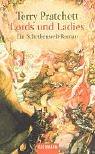 Buch-Cover, Terry Pratchett: Lords und Ladies