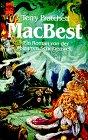 Buch-Cover, Terry Pratchett: MacBest
