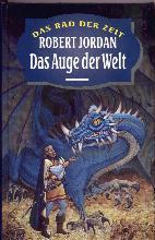 Buch-Cover, Robert Jordan: Das Auge der Welt