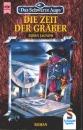 Buch-Cover, Bjørn Jagnow: Die Zeit der Gräber