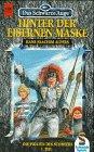 Buch-Cover, Hans Joachim Alpers: Hinter der eisernen Maske
