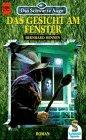 Buch-Cover, Bernhard Hennen: Das Gesicht am Fenster