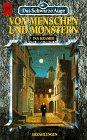 Buch-Cover, Ina Kramer: Von Menschen und Monstern