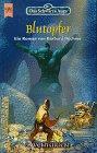Buch-Cover, Barbara Büchner: Blutopfer