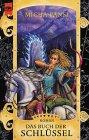 Buch-Cover, Micha Pansi: Das Buch der Schlüssel