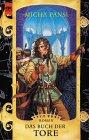 Buch-Cover, Micha Pansi: Das Buch der Tore