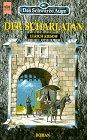 Buch-Cover, Ulrich Kiesow: Der Scharlatan