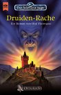 Buch-Cover, Olaf Flatergast: Druiden-Rache