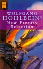 Buch-Cover, Agnes P. Adams: Wolfgang Hohlbeins New Fantasy Selection