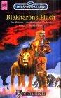 Buch-Cover, Christian Thon: Blakharons Fluch