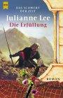 Buch-Cover, Julianne Lee: Die Erfüllung