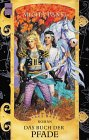 Buch-Cover, Micha Pansi: Das Buch der Pfade
