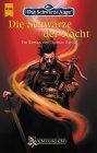 Buch-Cover, Thomas Baroli: Die Schwärze der Nacht