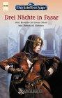 Buch-Cover, Bernhard Hennen: Der Tanz der Rose