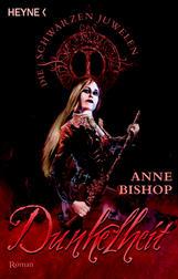 Buch-Cover, Anne Bishop: Dunkelheit