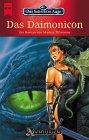 Buch-Cover, Markus Tillmanns: Das Daimonicon