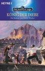 Buch-Cover, André Wiesler: König der Diebe