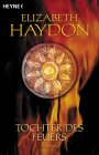 Buch-Cover, Elizabeth Haydon: Tochter des Feuers