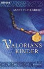 Buch-Cover, Mary H. Herbert: Valorians Kinder