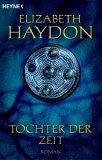 Buch-Cover, Elizabeth Haydon: Tochter der Zeit