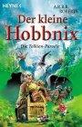 Buch-Cover, Adam Roberts: Der kleine Hobbnix