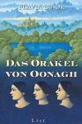 Buch-Cover, Flavia Bujor: Das Orakel von Oonagh
