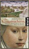 Buch-Cover, Martina Kempff: Die Königsmacherin