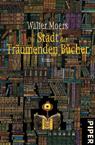 Buch-Cover, Walter Moers: Die Stadt der Träumenden Bücher