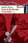 Buch-Cover, Walter Moers: Rumo & Die Wunder im Dunkeln